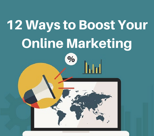 12-ways-to-boost-your-online-marketing