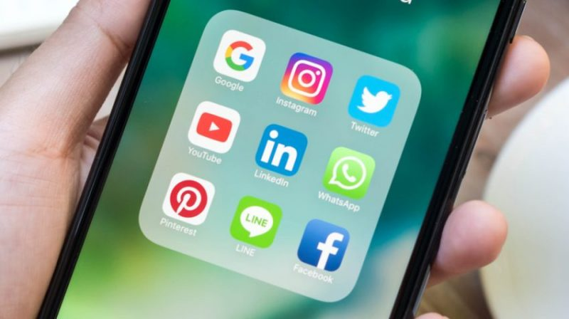 5 Big Trends And Tips For Social Media Marketing